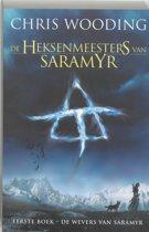 De Heksenmeesters Van Saramyr