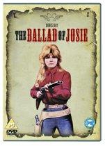 Ballad Of Josie (dvd)