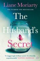 Boek cover The Husbands Secret van Liane Moriarty (Paperback)