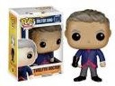 Television #238 POP - Doctor Who - Twelfth Doctor