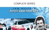 Magnum P.I - Complete Serie Boxset