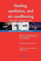 Heating, Ventilation, and Air Conditioning (Hvac) Mechanic Red-Hot Career; 2522
