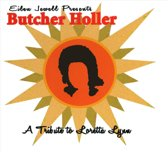 Presents: Butch Holler