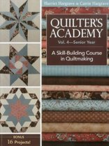 Quilter's Academy Vol. 4 - Senior Year