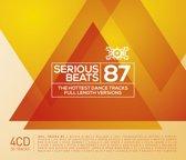 Serious Beats 87