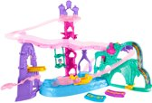 Fisher-Price Shimmer & Shine Zahramay Watervallen -  Speelset