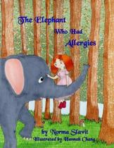 The Elephant Who Had Allergies
