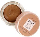 Maybelline Dream Matte Mousse Foundation + Primer 60 Caramel