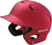 Easton Z5 Honkbal Slaghelm Mat Rood Senior