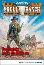 Skull-Ranch 3 - Western