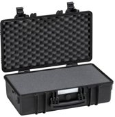 Explorer Cases 5117 Koffer Zwart