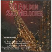 20 Golden Sax Melodies
