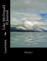 Lake McDonald II Journal