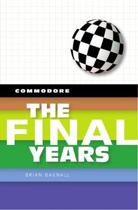 Commodore -  The Final Years