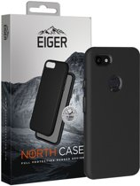Eiger North Case Hybride Back Cover Google Pixel 3a XL Zwart
