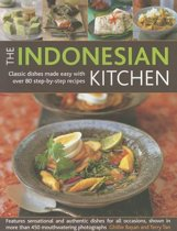 Indonesian Kitchen