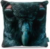 Intimo Dark Owl - Sierkussen - 45x45 - Blauw