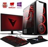 Vibox Kaleidos SA4-92 - Desktop