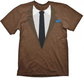 Payday 2 T-Shirt Dallas Suit (Maat M)