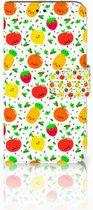 Huawei Nova 2 Boekhoesje Design Fruits