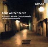 Orchestral Works: Boulevard Solitud