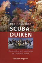 Het Handboek Scuba-Duiken