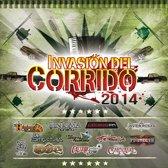 Invasion del Corrido 2014