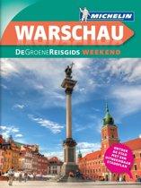 De Groene Reisgids Weekend - Warschau