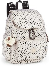 Kipling City Pack S - Rugzak - Soft Dot