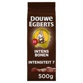 Douwe Egberts Intens Koffiebonen - 4 x 500 gram