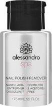 Spa Nail Nail Polish Remover