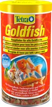 Tetra Goldfish, goudvissen visvoer 1 liter