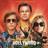 Quentin Tarantino's Once Upon A Time In Hollywood (LP)