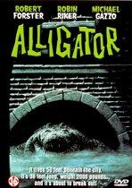 Alligator (dvd)