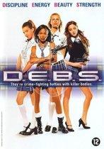 D.E.B.S. (dvd)