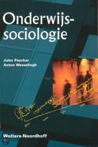Onderwijssociologie