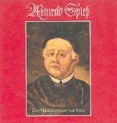 Meinrad Spiess 1683-1761