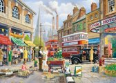 The Market Stall (1000)