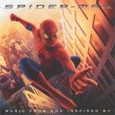 Spider-man ost