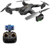 VISUO XS812 GPS 5G WiFi FPV 1080P HD Camera - twee batterijen