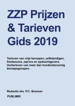 Prijzen & Tarievengids 2019