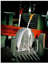 BAHCO Zaagblad 3809-450-32-1.60-6