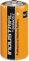Duracell Industial Alkaline C - LR14 10 pack