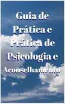 Guia de Prática e Prática de Psicologia e Aconselhamento