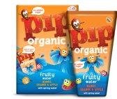 Pip Organic - Mango, Sinaasappel en Appel 6x4 stuks 180 ml