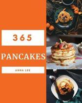 Pancakes 365