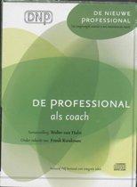 De professional als coach (luisterboek)