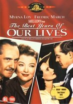 Best Years Of Our Lives (dvd)