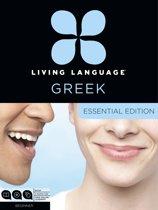 Living Language Greek, Essential Edition
