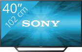 Sony KDL-40WD650 - Full HD tv